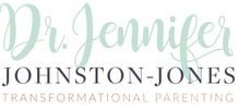 DR. JENNIFER JOHNSTON-JONES